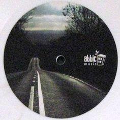 Fabrizio Lapiana - White Lines EP