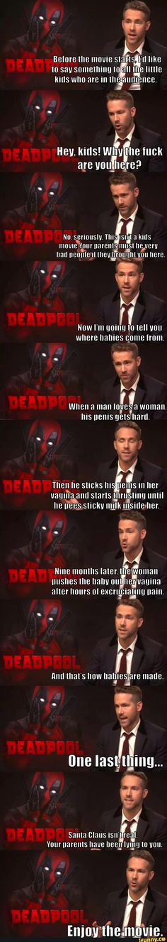 funny, deadpoolmovie, deadpool, lol, subscribe