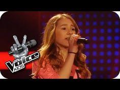 Larissa ist mit ihren 8 Jahren zwar das jüngste Talent,jedoch legt mit ihrer Performance zum Cup-Song einen ganz großen Auftritt hin. Mehr Auftritte findet i...