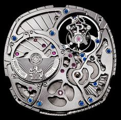 SIHH Preview: Piaget Emperador Coussin Tourbillon Automatic Ultra-Thin | WatchTime - USA's No.1 Watch Magazine