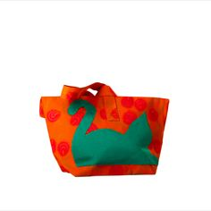 Limited edition handmade shweshwe fun bags for cat lovers