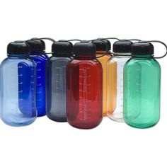 This one never goes out of style, featuring a nice large imprint area and easy grip flat sides, this BPA free reusable water bottle reduces the consumption of plastic water bottles in landfills. Great for camping, hiking, fishing, chilling in the outdoors or looking cool at the water cooler at work. Hand wash only. Not suitable for hot liquids or the microwave