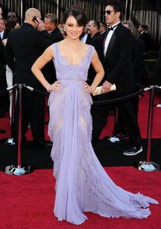 one of my favorite red carpet gowns ever
