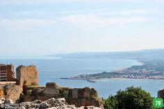 Panorama #Taormina #Messina #Sicilia #Sicily #Italia #Italy #Viaggiare #Viaggio #Travel #AlwaysOnTheRoad