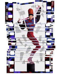 KENZO x H&M: eine neue Welt voll Kreativität und verspielter Energie. Die Designerkollektion präsentiert vom Streetstyle inspirierte Looks für Damen und Herren.
