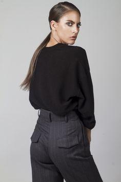 Shop Online Elegant, Feminine & Sophisticated Clothing designed by Fotini Karagianni. Sophisticated Outfits, Online Sales, Dresses For Sale, Jumper, Normcore, Feminine, Elegant, Shopping, Clothes