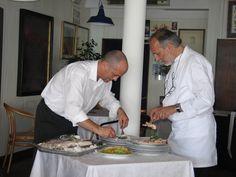 Restaurant La Pineta