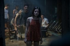 Lucy Hale and Tyler Posey Prove the Game is Real in Truth or Dare's Official Trailer, Poster and Stills