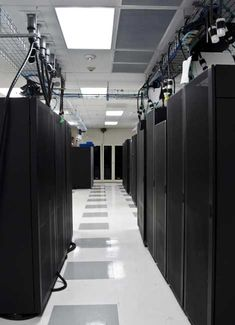 The Pros and Cons of Underground Data Centers | Data Center