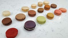Are Ladurée's macarons really worth almost $3 each? - The Washington Post