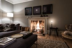 7 Most Simple Ideas: Open Fireplace Photo Galleries whitewash fireplace to get.Fireplace Shelves Decorations fireplace and tv lounges.Fireplace And Tv Lounges. Classic Fireplace, Simple Fireplace, Shiplap Fireplace, Bedroom Fireplace, Farmhouse Fireplace, Fireplace Remodel, Fireplace Design, Fireplace Candles, Fireplace Kitchen