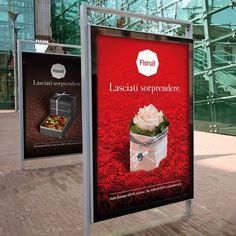 Campagna Multisoggetto. #outdoor #adv #brandstrategy #brandmarketing #GRAFFIOBrand