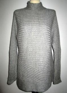 * * * HELMUT LANG Pullover Alpaka/Seide, Gr.S (oversized) * * * Helmut Lang, Pullover Sweaters, Men Sweater, Ebay, Fashion, Clothing Accessories, Silk, Fashion Women, Breien