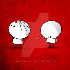 Be my love by MediaJamshidi.deviantart.com on @DeviantArt