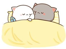 Cute Cartoon Images, Cute Cartoon Drawings, Cute Couple Cartoon, Cute Love Cartoons, Cute Cartoon Wallpapers, Kawaii Drawings, Cute Love Pictures, Cute Love Gif, Cute Cat Gif