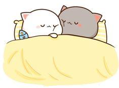 Cute Cartoon Images, Cute Couple Cartoon, Cute Love Cartoons, Cute Cartoon Wallpapers, Cute Bear Drawings, Cute Animal Drawings Kawaii, Cute Cartoon Drawings, Cute Love Memes, Cute Love Gif
