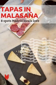 Let's go out for tapas in Malasaña! Madrid's trendiest neighborhood is also home to some of its best food. From timeless classic bars to modern new hotspots, there's a place for everyone! Madrid Food, Madrid Nightlife, Madrid Restaurants, Classic Bar, Timeless Classic, Best Hotels In Madrid, Spanish Cuisine, Spanish Food, Rice