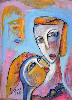 """""""The Whisper"""" by Ken Law"""