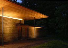 House in Hanareyama, Japan, Kidosaki Architects Studio, simplicity, minimalist, wood, minimal