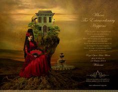 The Ryal Opera House Muscat: Carmen