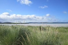 Outer Hebrides Holiday Accommodation