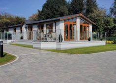 Sanctuary Lodges is located in the Pwllheli area, within the county of Gwynedd offering quality holiday lodges and log cabins. Log Cabins, Jacuzzi, Lodges, Dream Big, Walks, Woodland, Swimming Pools, Tennis, Fishing