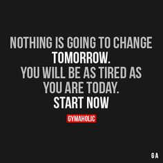 Gymaholic motivation to help you achieve your health and fitness goals. Try our free Gymaholic Fitness Workouts App. Fitness Inspiration Quotes, Fitness Motivation Quotes, Weight Loss Motivation, Motivation Inspiration, Fitness Memes, Funny Fitness, Fitness Gear, Female Fitness, Workout Motivation