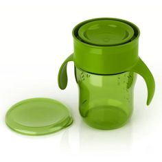 Philips AVENT 9 Ounce BPA Free Natural Drinking Cup, Green - - The Philips AVENT My first grown up drinking cup. This new, revolutionary Philips AVENT drinking cup helps your toddler Discount Baby Items, Natural Cups, Carbonated Drinks, Baby Feeding, Baby Accessories, Baby Food Recipes, Baby Gifts, Free, Sippy Cups