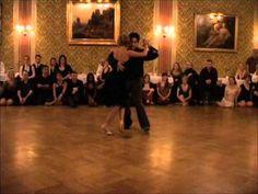 Tango waltz, Carlitos Espinoza & Noelia Hurtado, LMDC5 Malmö, Sweden, 2012