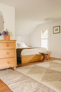 The New Homesteaders: Chelsea and James Minola's Craftsman Quarters on Bainbridge Island