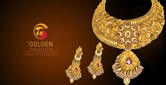 Get a beautiful smile to you precious one by giving precious design #RD #Golden #Jewels #Pvt #Ltd