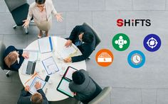 SHIFTS is the premier and prized Payroll System Software , Time and Attendance Software and Human Resources Software providing company for all the types and sizes of business.