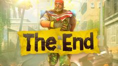The End App Budapest