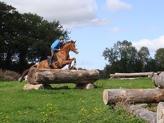 Cross Country Schooling for a Field