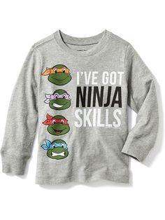 Teenage Mutant Ninja Turtles&#153 Long-Sleeve Tee Product Image