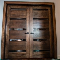 Rustic Medieval Walnut, Hand-Crafted, Custom-Woodworking Modern Entrance Door, Modern Front Door, Modern Entryway, Grand Entrance, Entrance Doors, Barn Doors, Arched Doors, Pivot Doors, Main Door Design
