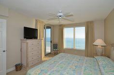 Master bedroom has own balcony access!!