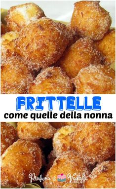 the best italian dishes Best Italian Dishes, Popular Italian Food, Italian Dinner Recipes, Italian Party, Italian Donuts, Italian Biscuits, Italian Cookies, Beignets, Friend Recipe