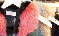 Funky #Furs. www.fursbygartenhaus.com