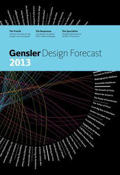 Design Forecast 2013 - Graphis