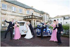 Kirkley Hall Wedding by Katie Byram Photography