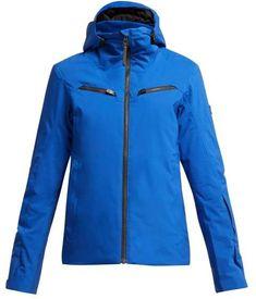Peak Performance Lanzo Technical Ski Jacket - Womens - Blue 2c934b6422