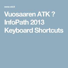 Vuosaaren ATK ➟ Myymälä on suljettu Keyboard Shortcuts, Internet, Words, Free, Horse