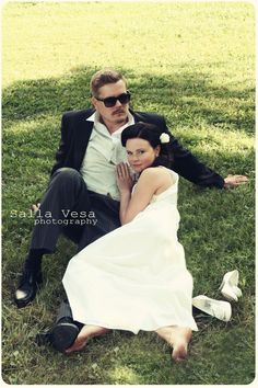 by Salla Vesa # photography portrait wedding bridal love couple posing fashion