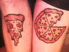 couple tattoo - Google Search