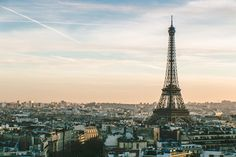 Paris: A Year-Round Bucket List - The Overseas EscapeThe Overseas Escape