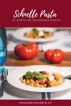 Chili, Foodblogger, Ricotta, Post, Vegetables, Al Dente, Vegetarian Burgers, Vegetarian Recipes, Healthy Recipes