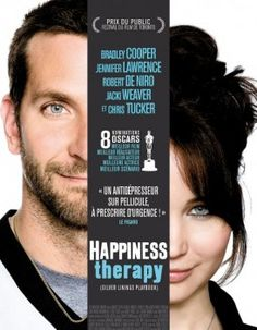 Happiness Therapy, un excellent film, vraiment.