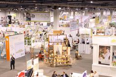 ABC Kid's Expo 2013