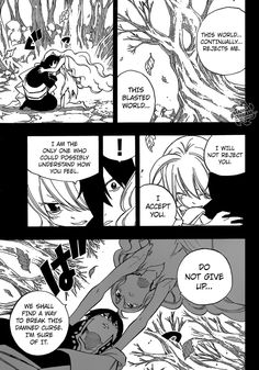 Fairy Tail 450 Page 18